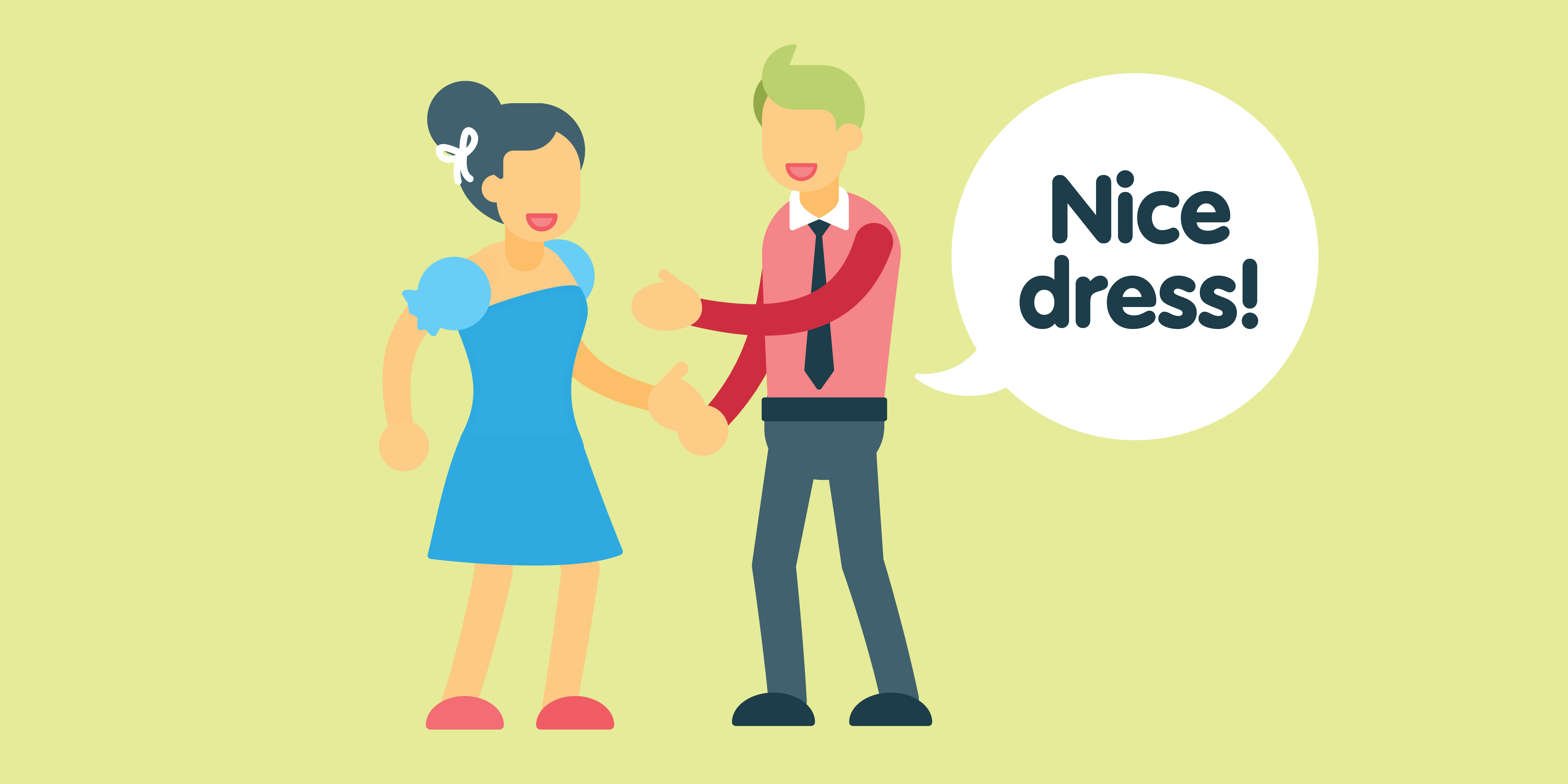 Learntalk blogposts nicedress