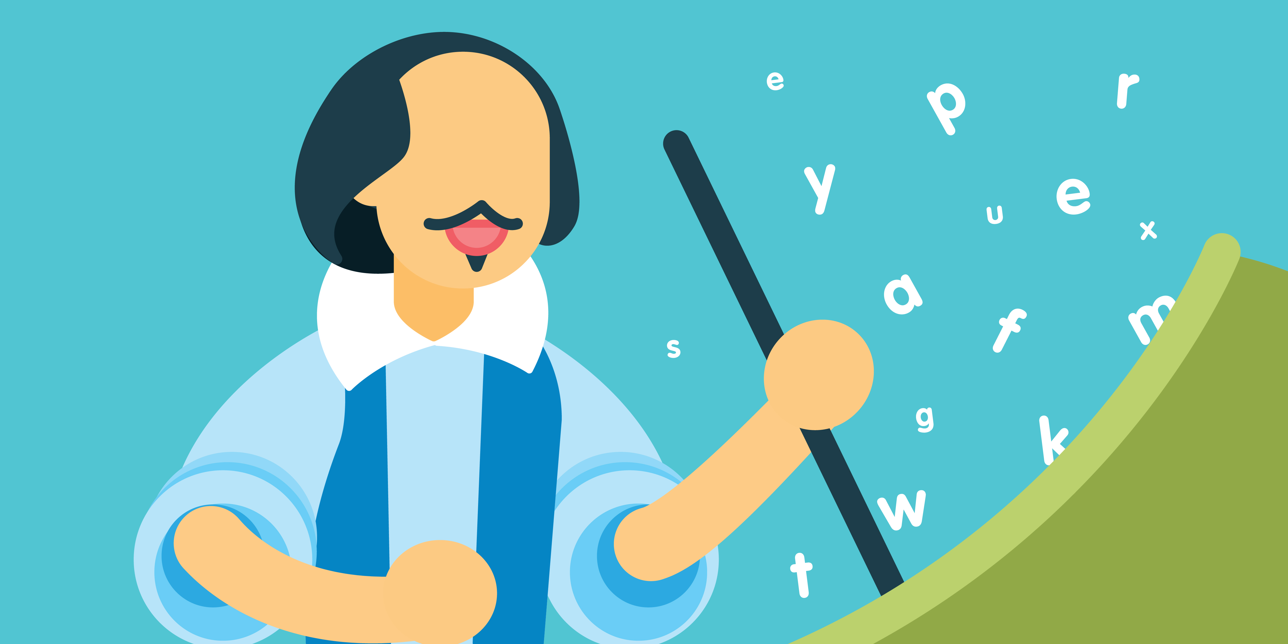 Learntalk blogposts shakespeare