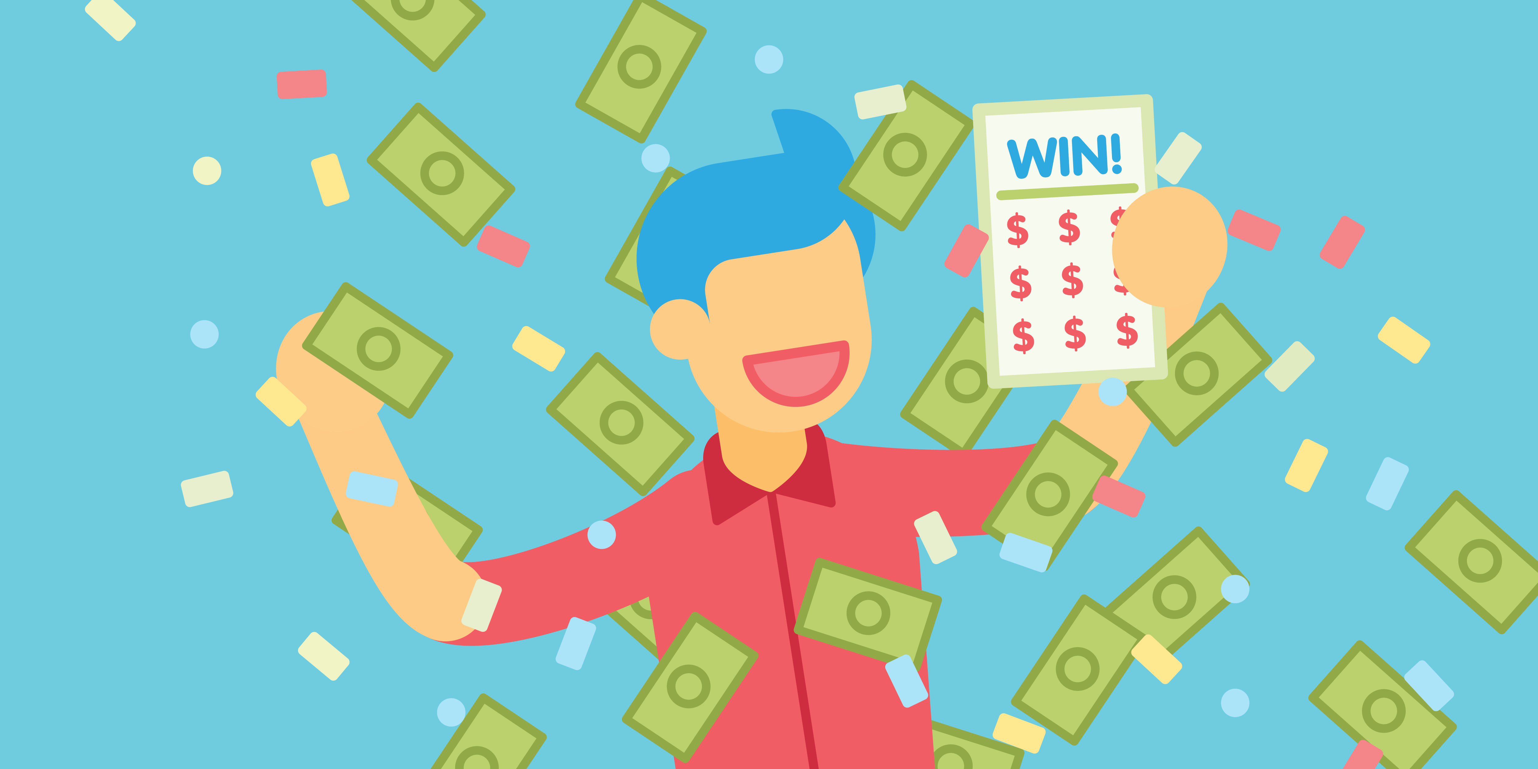 Learntalk blogposts 03 05 2018 lottery winner
