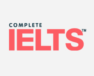 Course complete ielts