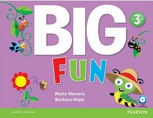 Big fun 3 student book  1