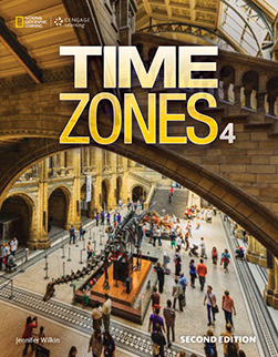 Time zone 4 logo