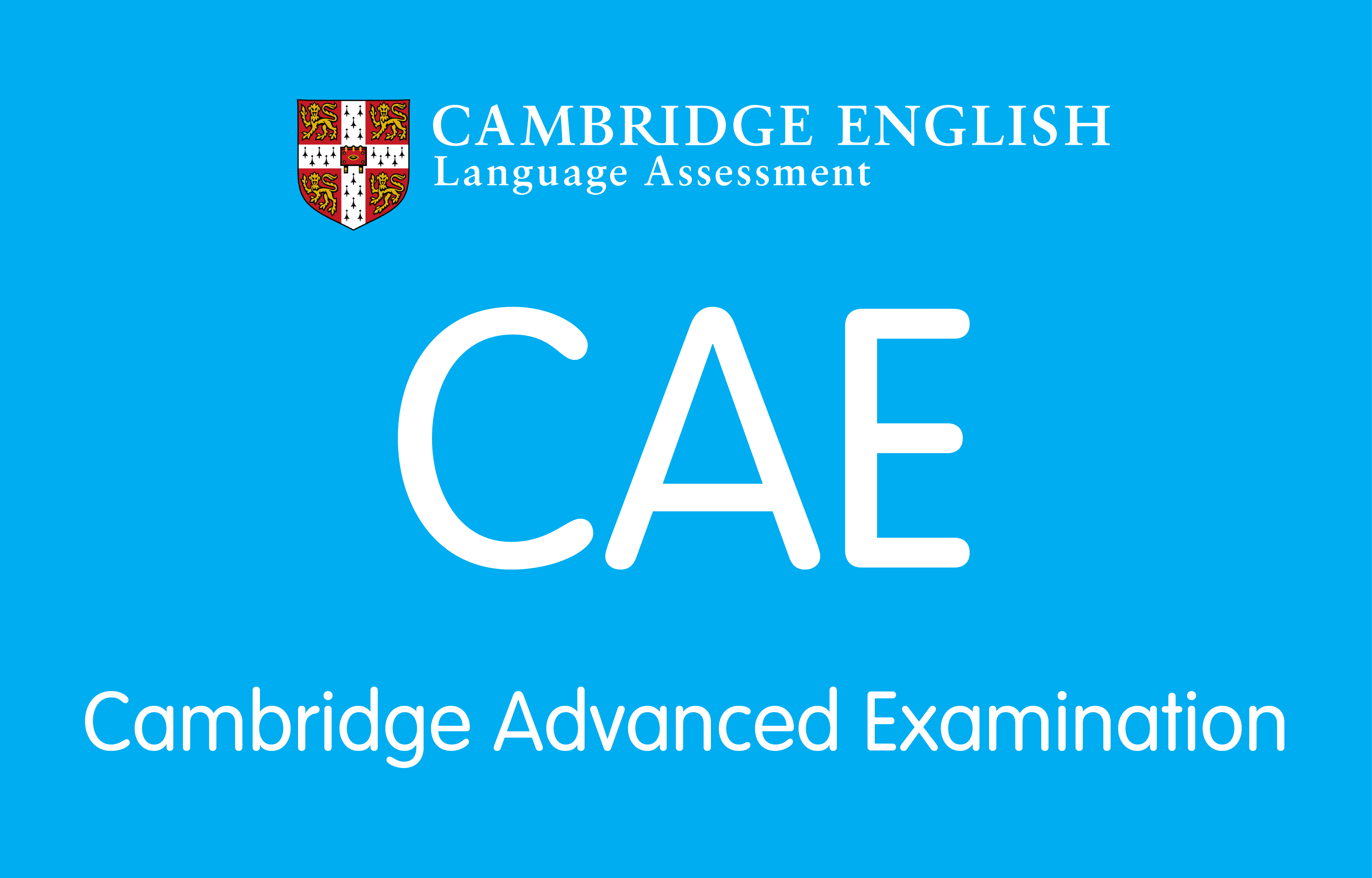 Cambridge advance logo