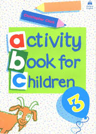 Oxford activity book 3