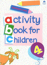 Oxford activity book 4