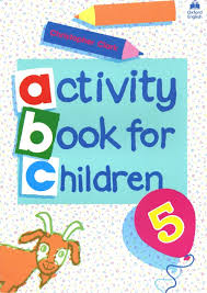 Oxford activity book 5